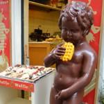 【ベルギー】ブリュッセルで食べたもの&お土産