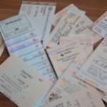 【ミュンヘン】電車・バス・トラムのチケットの種類