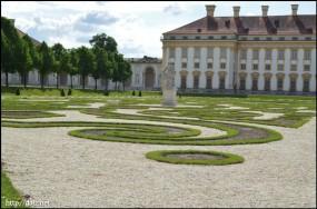 Hofgarten (お庭)