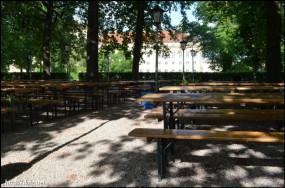Biergarten(ビアガーデン)