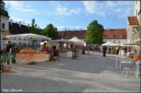 Topfmarkt(陶器市)