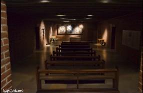 クリプタ・地下聖堂
