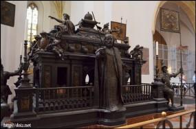 ルートヴィヒ4世の記念碑