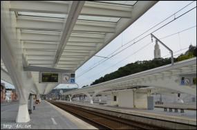 リエージュ=ギユマン駅