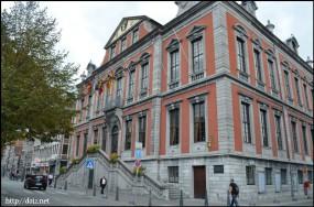 リエージュ市庁舎