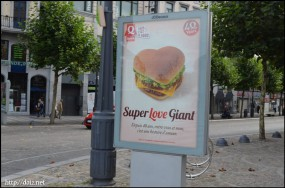 Super Love Giant