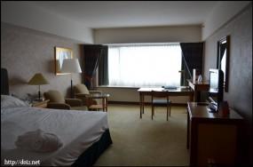 シェラトンホテル・ブリュッセル