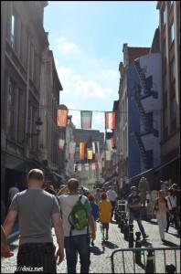 Rue de l'Etuve