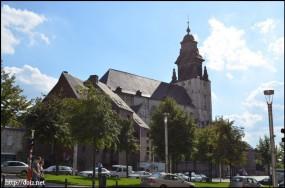 Notre Dame de la Chapelle