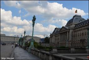 Palais Royal(王宮)