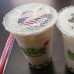 【ミュンヘン】Bubble Tea(バブルティー・タピオカティー)のお店が増えている!