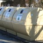【ミュンヘン】ゴミの分別について2(リサイクルゴミ – Wertstoffinseln)