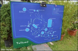 Tollwood地図