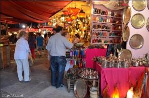 Marrakesch Zelt