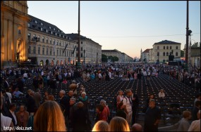 Klassik am Odeonsplatz