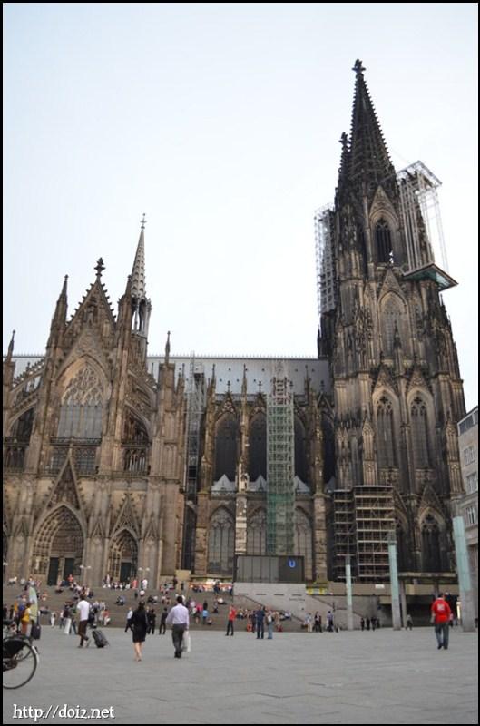 ケルン大聖堂の画像 p1_34