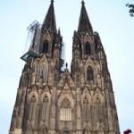 【Kölner Dom】ケルン大聖堂の写真