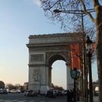 【フランス】パリ1泊2日でこれだけ回った!