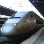 【フランス】ドイツ・フランクフルトからパリへ電車の旅