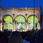 【Klassik am Odeonsplatz】オデオンス広場の野外クラシックコンサート