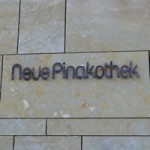【ミュンヘン】Neue Pinakothek(ノイエ・ピナコテーク)