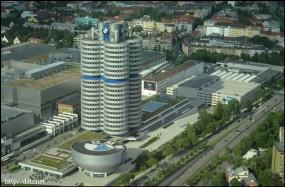 BMWビル