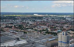 Allianz Arena方面