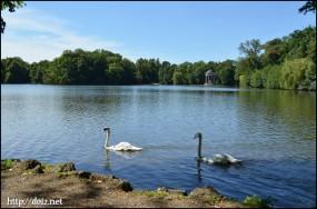 Badenburger See