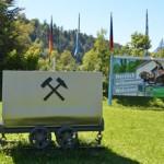 【Berchtesgaden】ザルツブルクからベルヒテスガーデンの岩塩坑へ