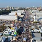 【Oktoberfest / Wiesn】オクトーバーフェストの基本情報