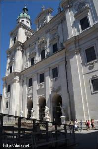 Dom(大聖堂)