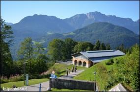 Dokmentation Obersalzburg