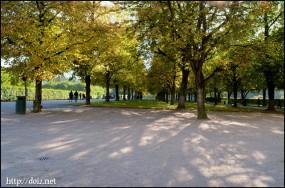 Hofgarten(ホーフガーデン)