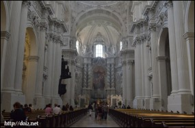 Theatinerkirche(テアティーナ教会)