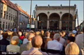 Klassik am Odeonsplatz(クラッシック・アム・オデオンスプラッツ)