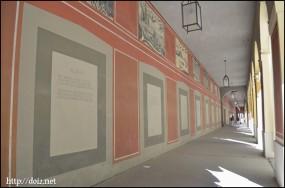 Deutsches Theatermuseum(ドイツ劇場博物館)