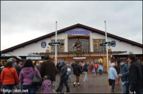 Löwenbräu-Festhalle(2012年)