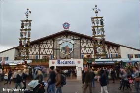 Bräurosl(2012年)