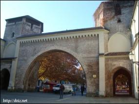Sendlinger Tor(2011年11月)
