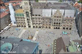 Marienplatz(マリエンプラッツ)