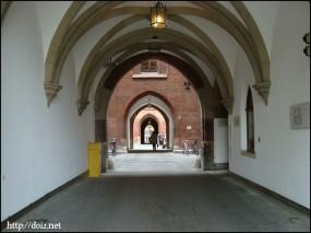 Neues Rathaus(新市庁舎)