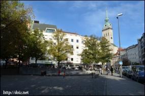 Rindermarkt(リンダーマルクト)