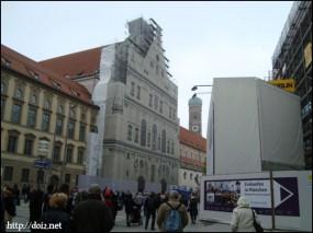 Michaelskirche(ミヒャエル教会)