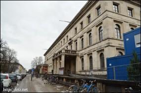 Hochschule für Musik und Theater München(ミュンヘン音楽・演劇大学)