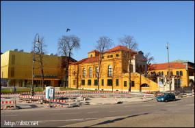 レンバッハハウス美術館