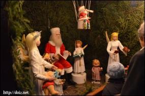 レジデンツのクリスマスマーケット