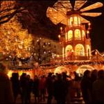 【ミュンヘン観光】中心部クリスマスマーケット巡り(2012年)