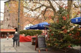Sendlinger Torのクリスマスマーケット