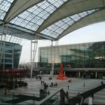 【Flughafen München】ミュンヘン国際空港