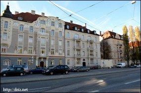 Münchner Freiheit